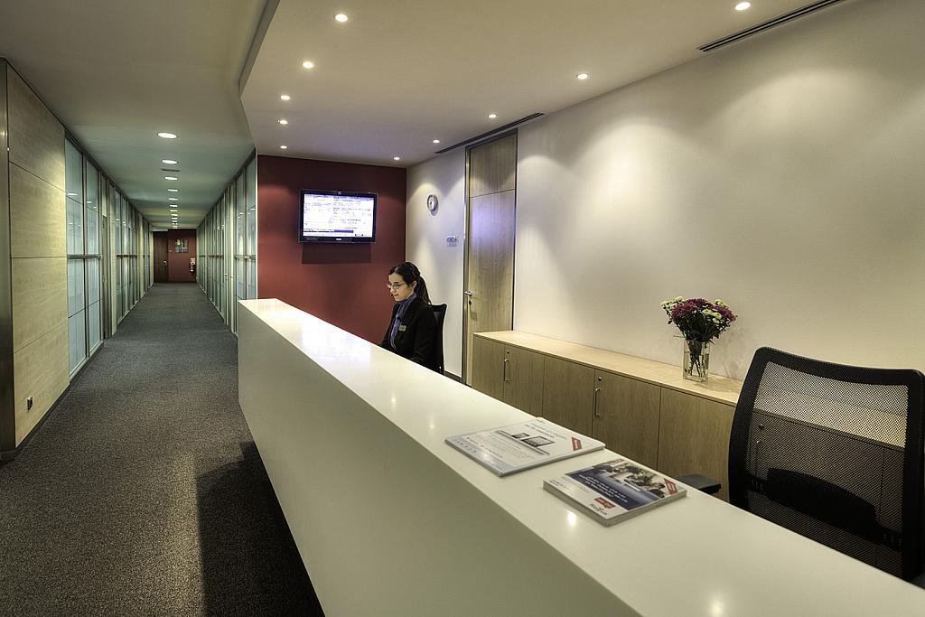 Oficina en alquiler en calle Diagonal, Eixample esquerra en Barcelona - 142756047