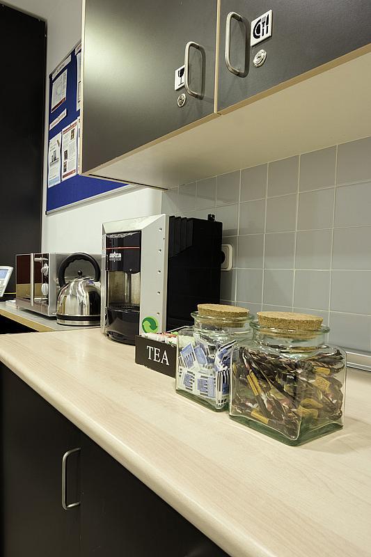 Oficina en alquiler en calle Diagonal, Eixample esquerra en Barcelona - 142756112