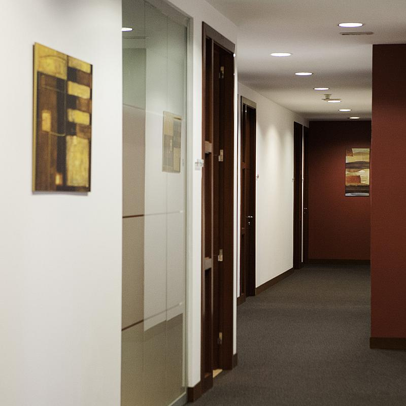 Oficina en alquiler en calle Diagonal, Eixample esquerra en Barcelona - 142756177
