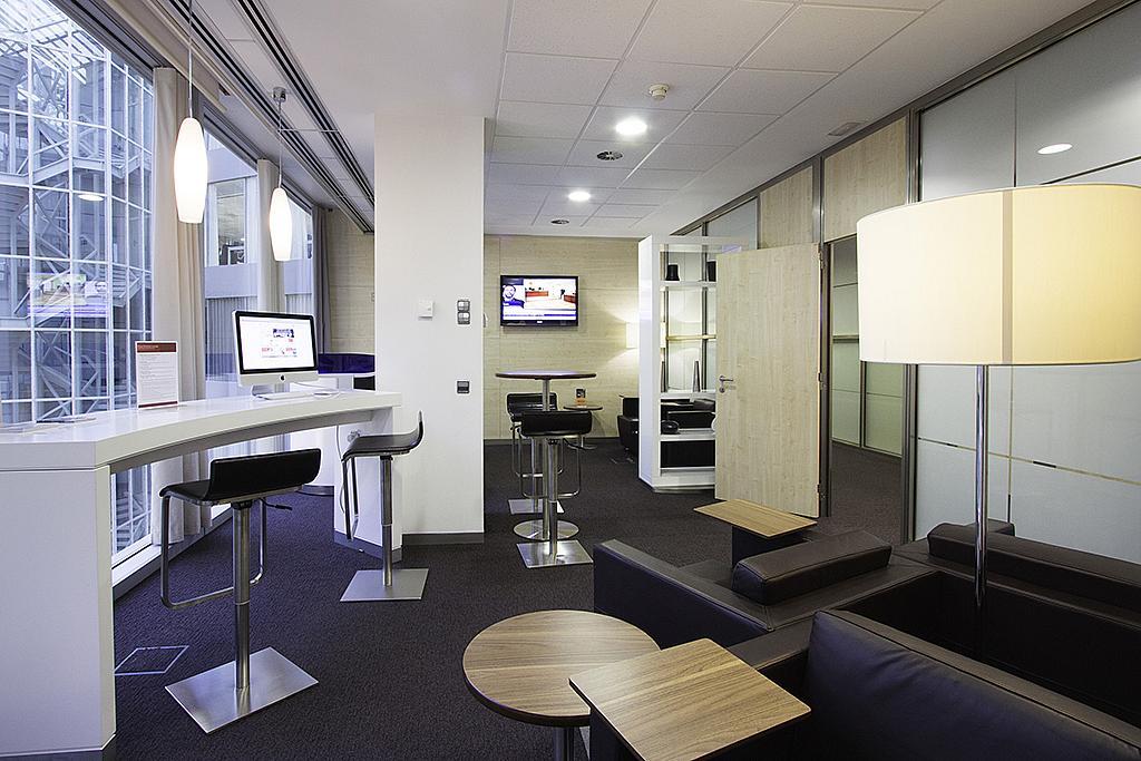 Oficina en alquiler en calle Diagonal, Eixample esquerra en Barcelona - 142756256