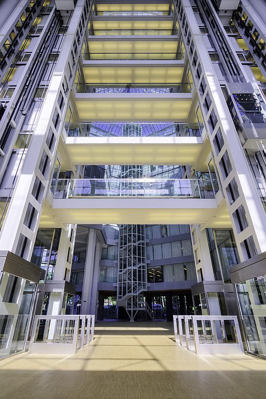 Oficina en alquiler en calle Diagonal, Eixample esquerra en Barcelona - 142756906