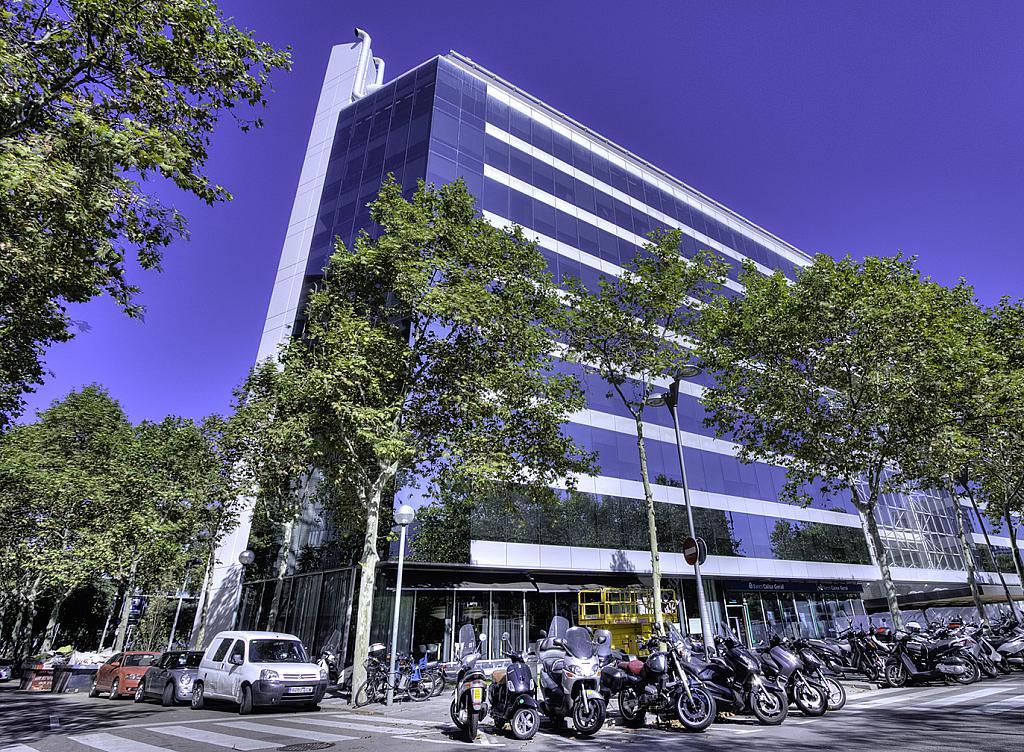 Oficina en alquiler en calle Diagonal, Eixample esquerra en Barcelona - 142756932