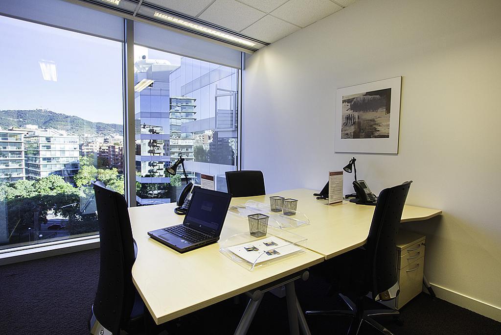 Oficina en alquiler en calle Diagonal, Eixample esquerra en Barcelona - 259606939