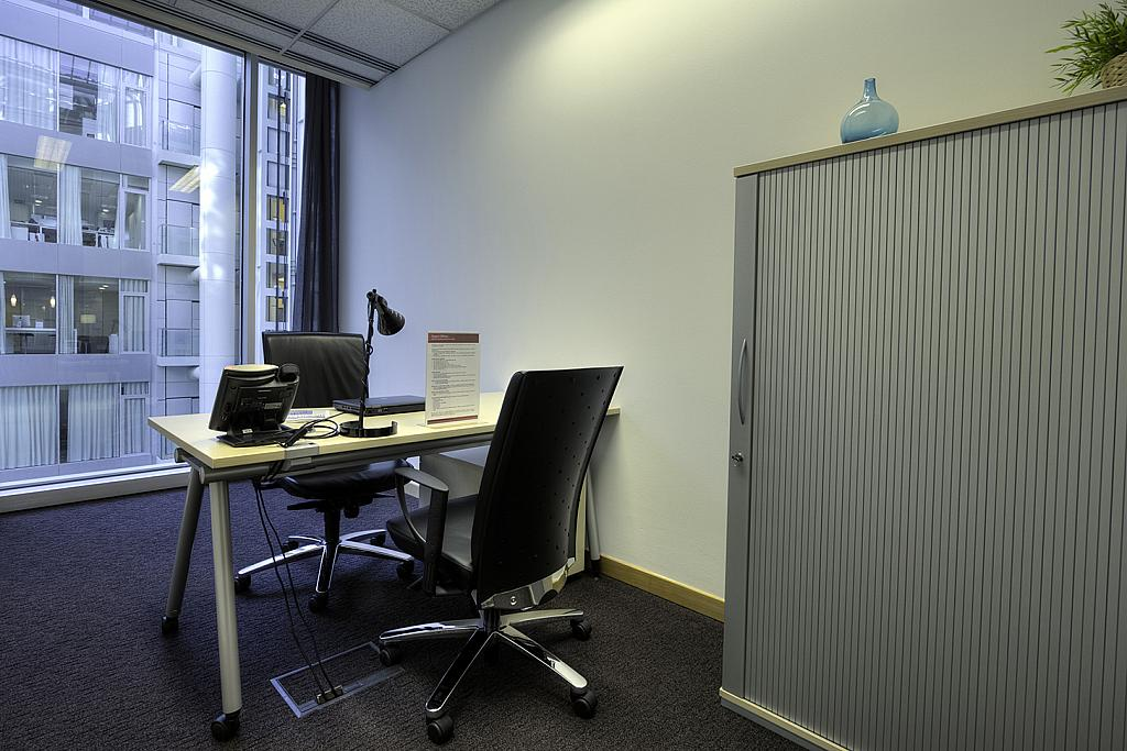 Oficina en alquiler en calle Diagonal, Eixample esquerra en Barcelona - 259606945