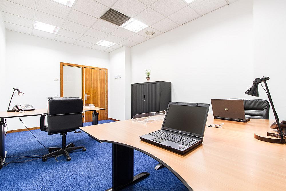 Oficina en alquiler en calle Lopez de Hoyos, El Viso en Madrid - 142757244