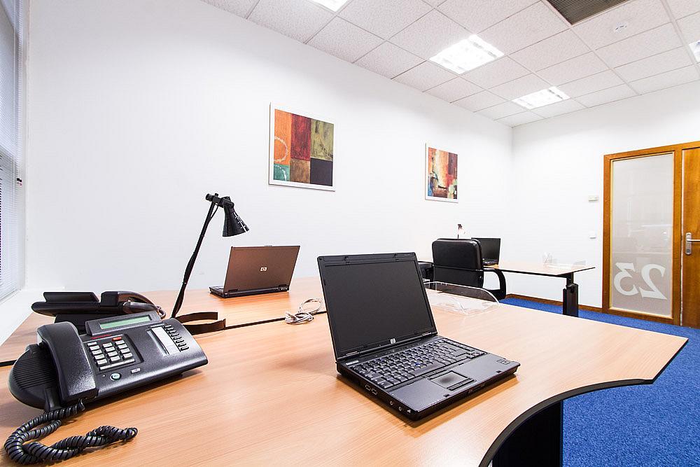 Oficina en alquiler en calle Lopez de Hoyos, El Viso en Madrid - 142757247