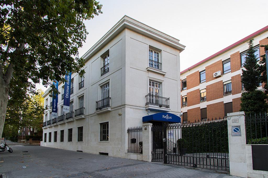 Oficina en alquiler en calle Del Doctor Arce, El Viso en Madrid - 142757850