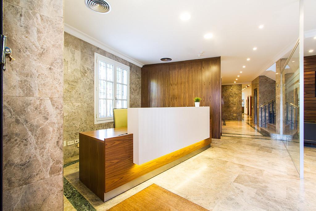 Oficina en alquiler en calle Del Doctor Arce, El Viso en Madrid - 142757866