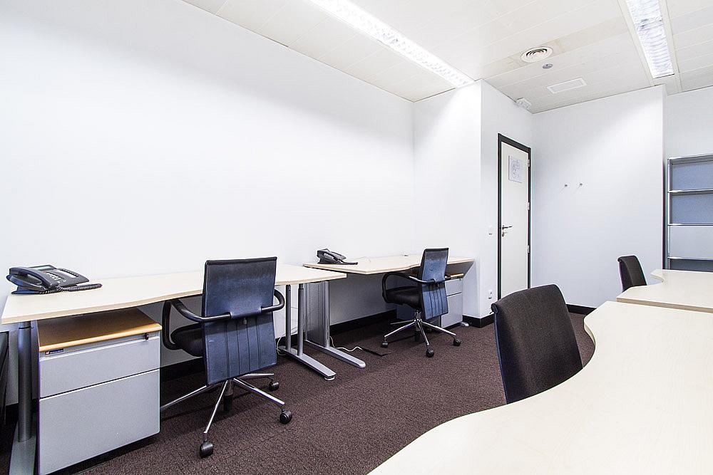 Oficina en alquiler en paseo De la Castellana, Delicias en Madrid - 142758199