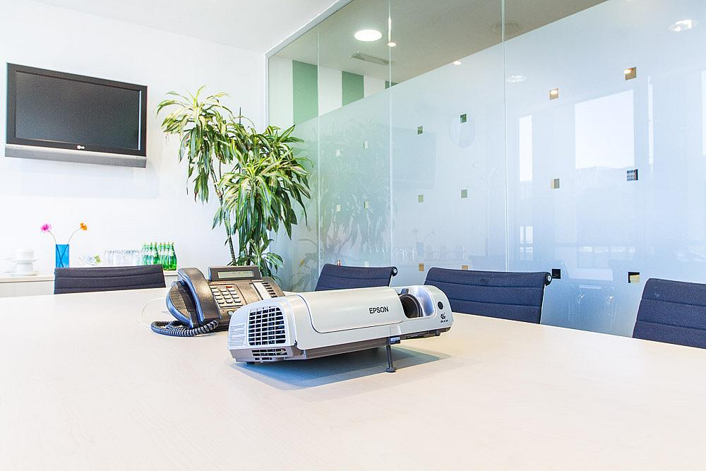 Oficina en alquiler en paseo De la Castellana, Delicias en Madrid - 142758231