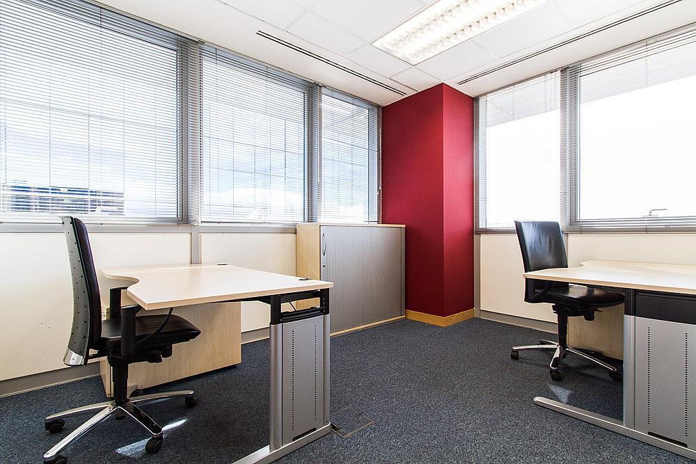 Oficina en alquiler en calle Ribera del Loira, Aeropuerto en Madrid - 142763589
