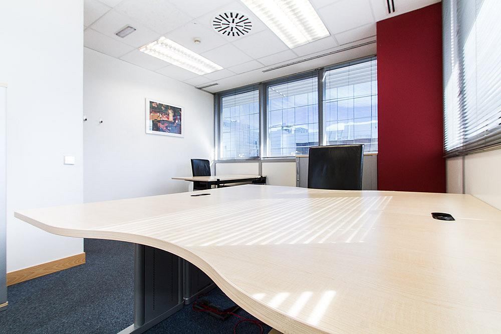 Oficina en alquiler en calle Ribera del Loira, Aeropuerto en Madrid - 142763613