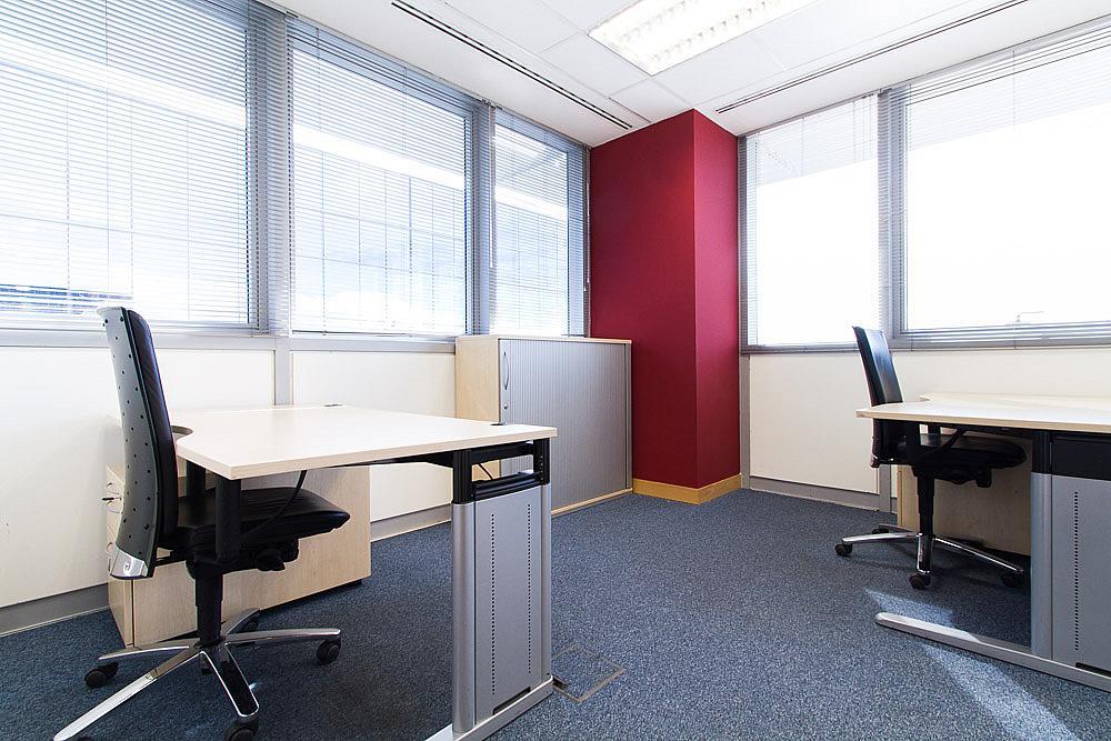 Oficina en alquiler en calle Ribera del Loira, Aeropuerto en Madrid - 142763638