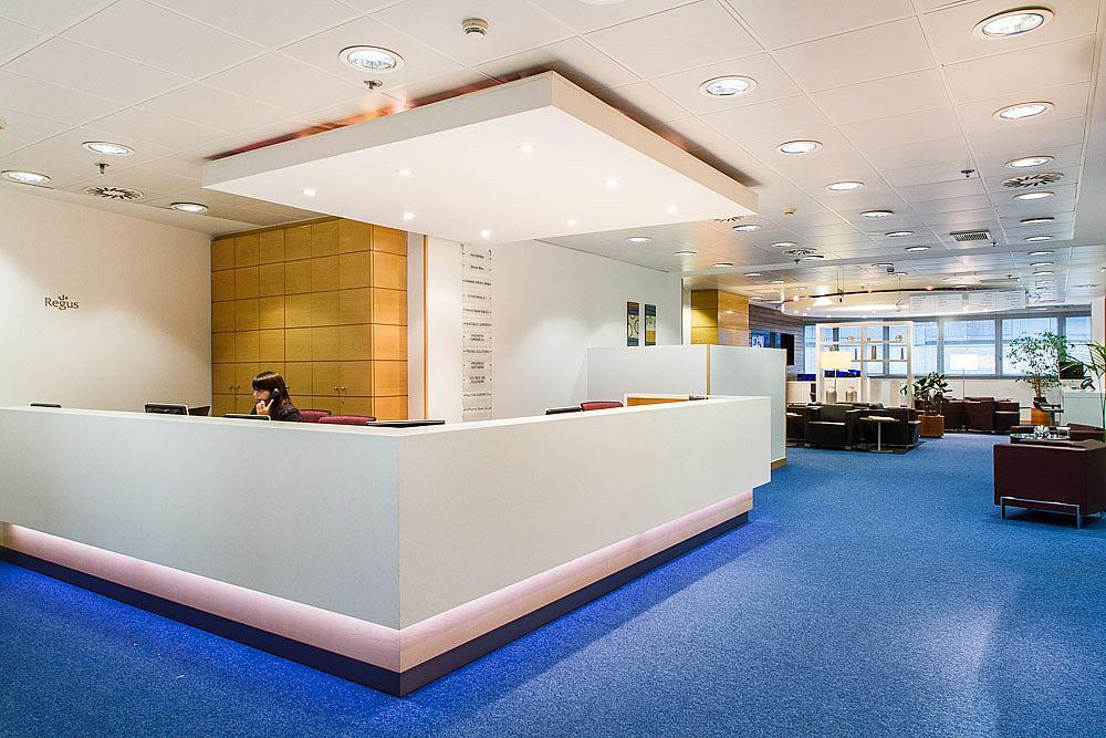 Oficina en alquiler en calle Ribera del Loira, Aeropuerto en Madrid - 142763645