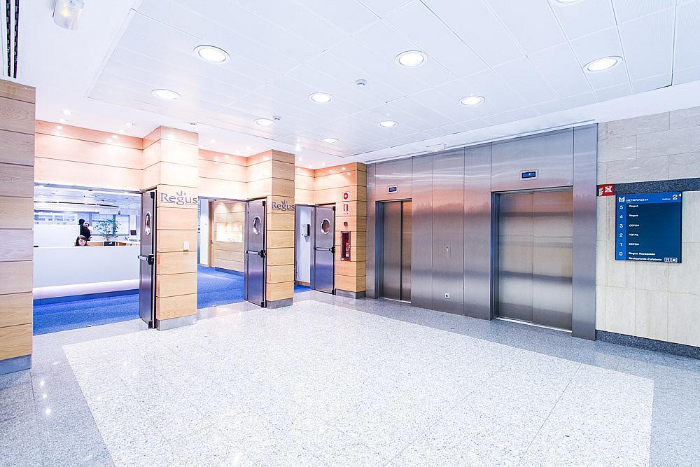 Oficina en alquiler en calle Ribera del Loira, Aeropuerto en Madrid - 142764471