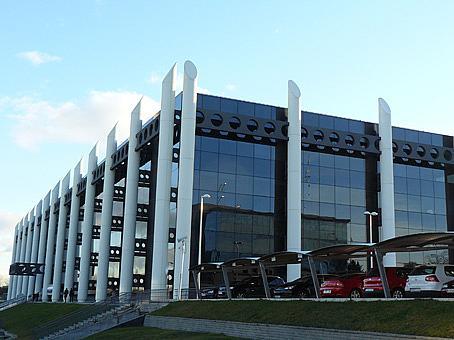 Oficina en alquiler en calle De Europa, Centro en Alcobendas - 142768498
