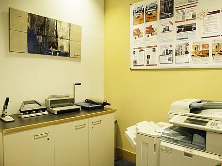 Oficina en alquiler en calle De Europa, Centro en Alcobendas - 142768507