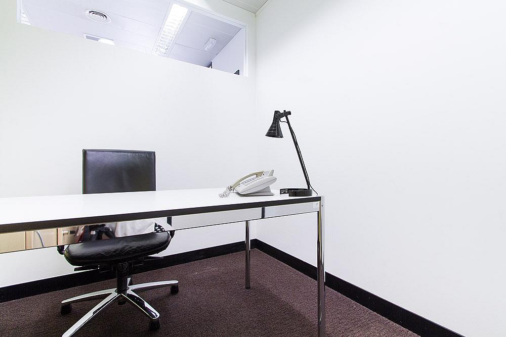 Oficina en alquiler en paseo De la Castellana, Tetuán en Madrid - 142768651
