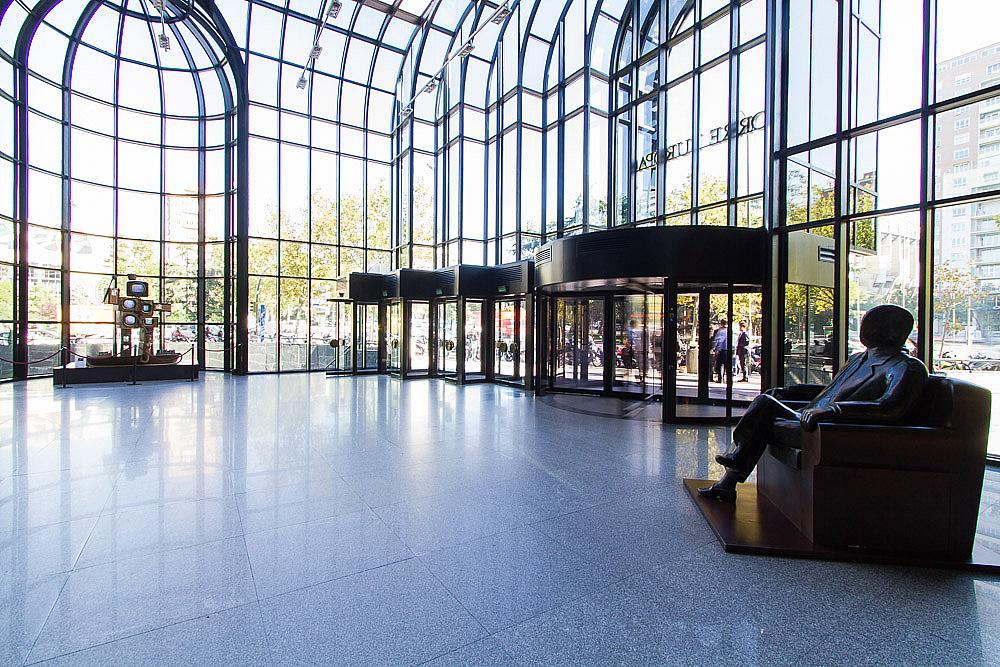 Oficina en alquiler en paseo De la Castellana, Tetuán en Madrid - 142768708