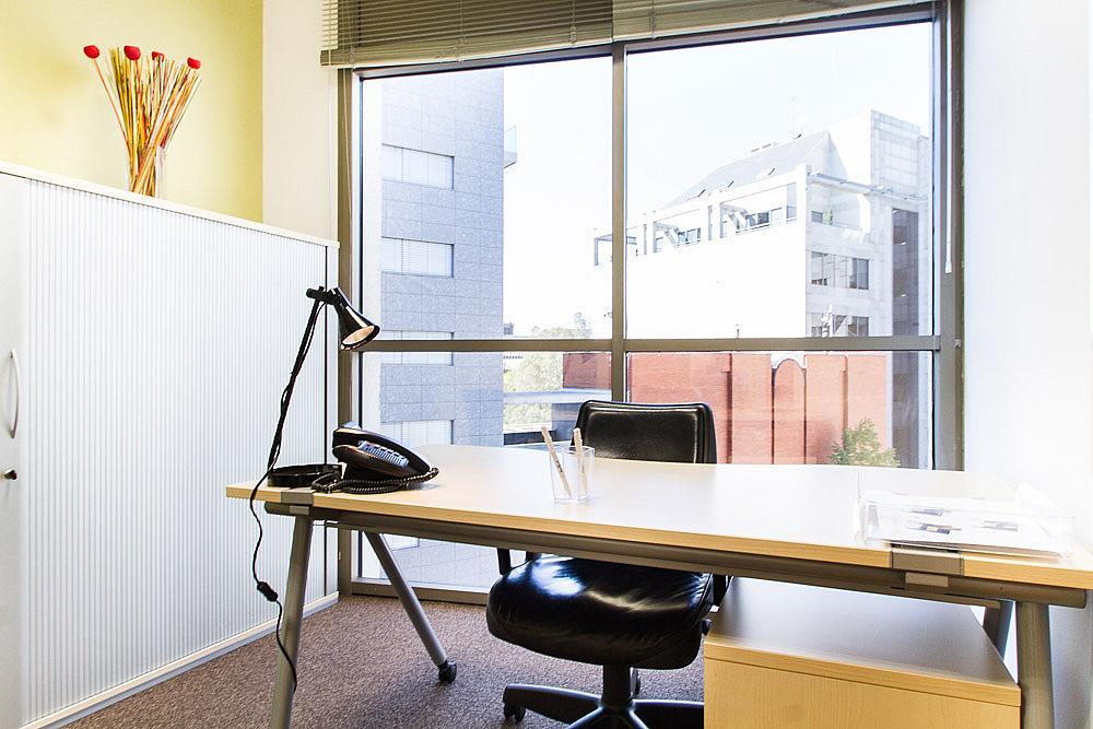 Oficina en alquiler en calle Del Pinar, Salamanca en Madrid - 142768901