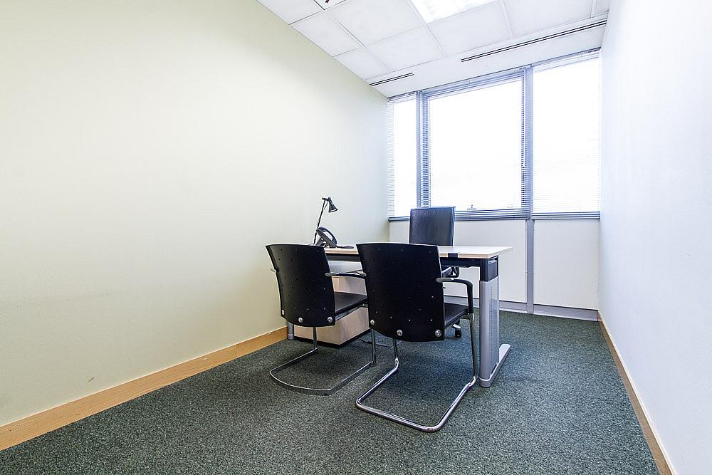 Oficina en alquiler en calle Ribera del Loira, Madrid - 142769191