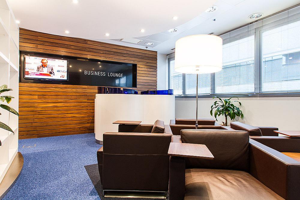 Oficina en alquiler en calle Ribera del Loira, Madrid - 142769226