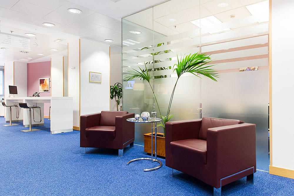 Oficina en alquiler en calle Ribera del Loira, Madrid - 142769254