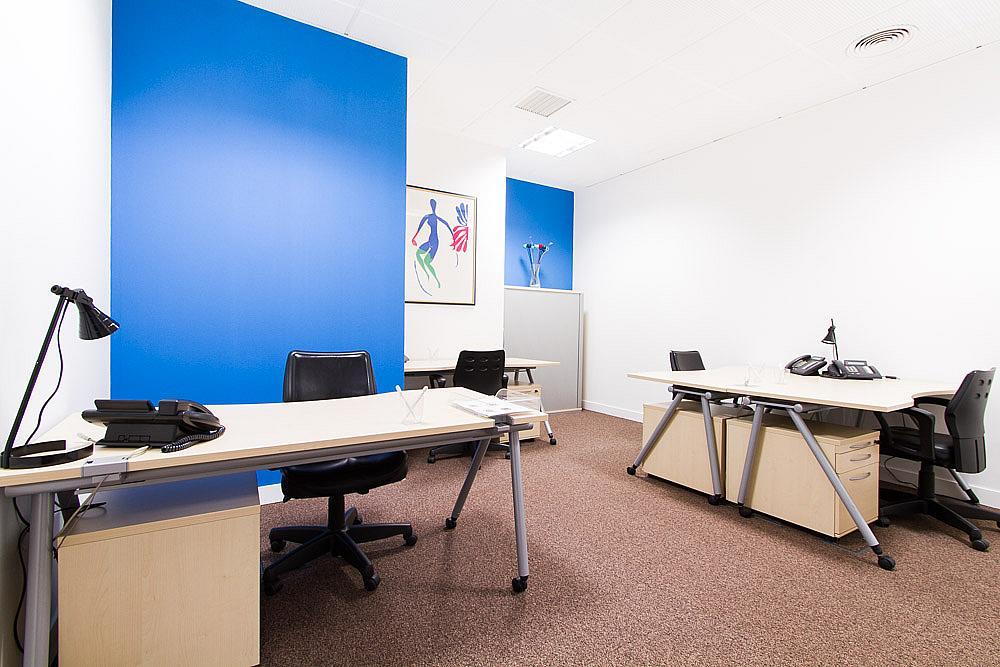 Oficina en alquiler en calle Gran Via, Eixample esquerra en Barcelona - 142776937