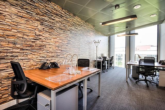 Oficina en alquiler en calle Diagonal, El Poblenou en Barcelona - 142777455