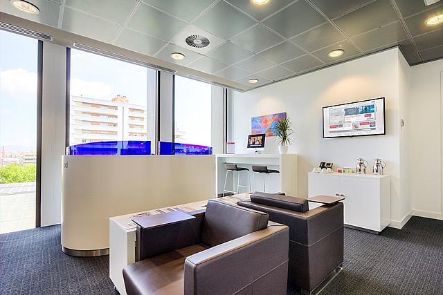 Oficina en alquiler en calle Diagonal, El Poblenou en Barcelona - 142777486