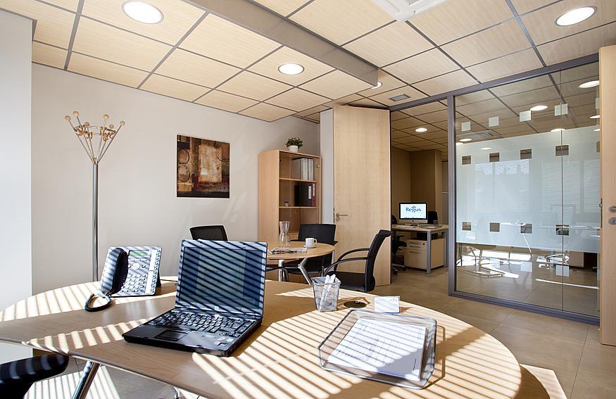 Oficina en alquiler en plaza De la Solidaridad, El Cónsul-Ciudad Universitaria en Málaga - 142787054