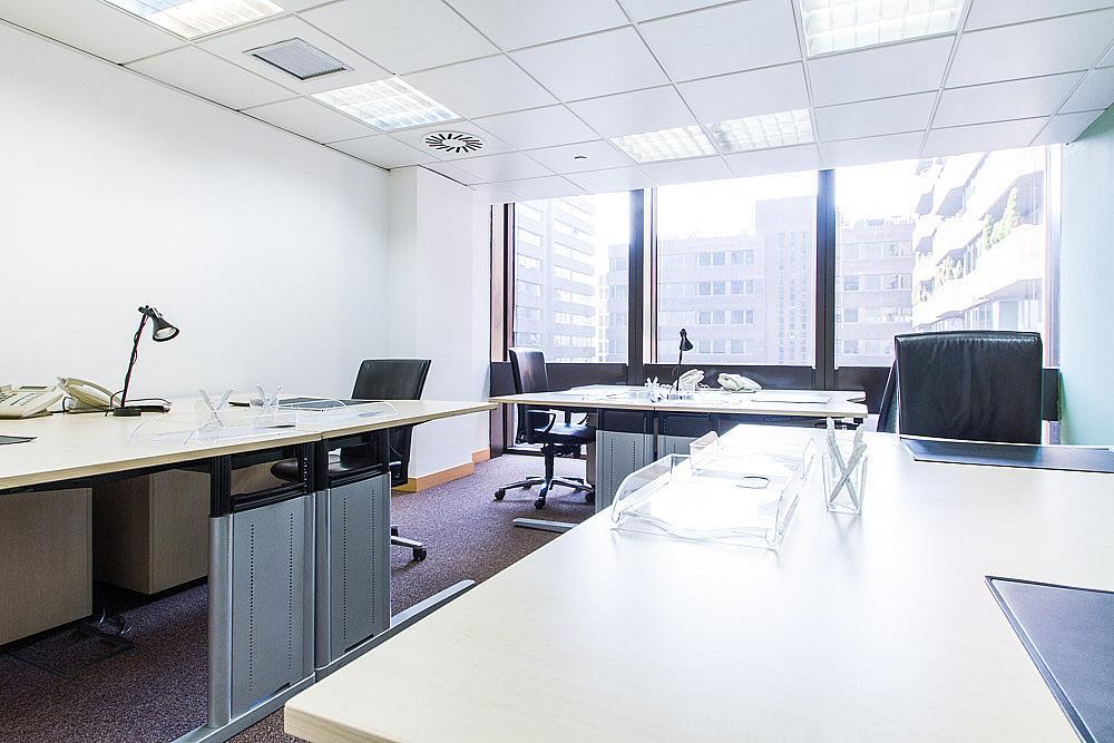Oficina en alquiler en calle Diagonal, Sant Gervasi – La Bonanova en Barcelona - 142792416