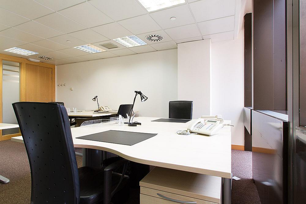 Oficina en alquiler en calle Diagonal, Sant Gervasi – La Bonanova en Barcelona - 142792422