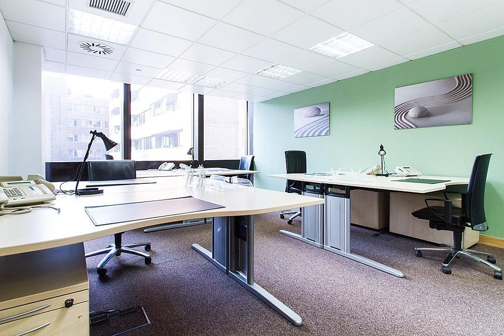 Oficina en alquiler en calle Diagonal, Sant Gervasi – La Bonanova en Barcelona - 142792450