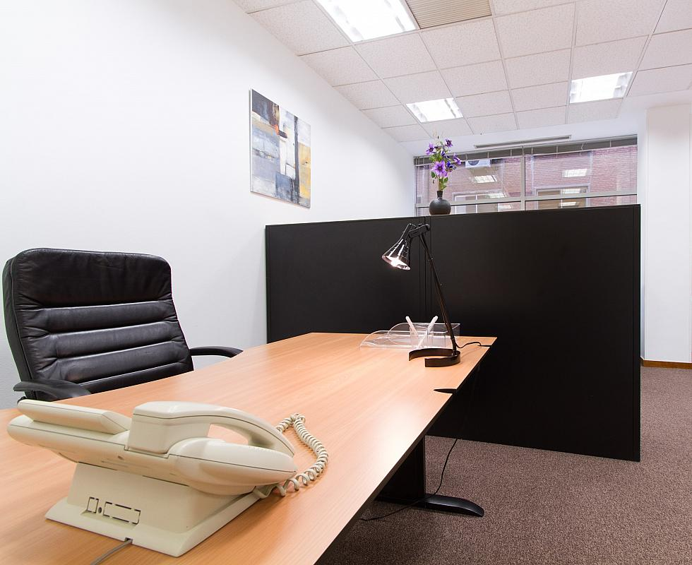 Oficina en alquiler en calle Lopez de Hoyos, Chamartín en Madrid - 142792324