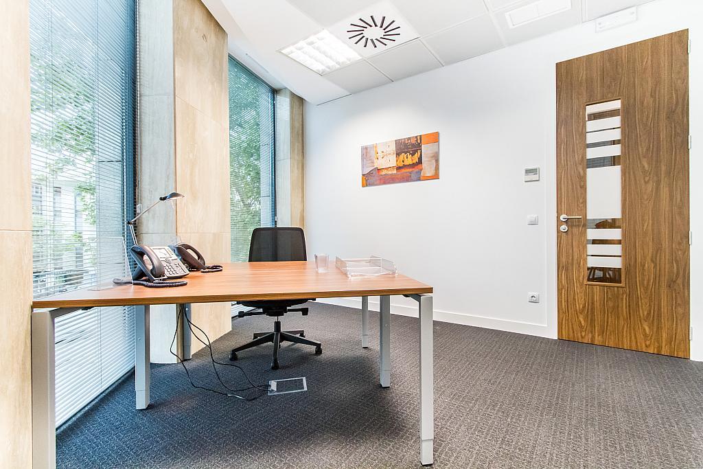 Oficina en alquiler en calle Lopez de Hoyos, Chamartín en Madrid - 142792423