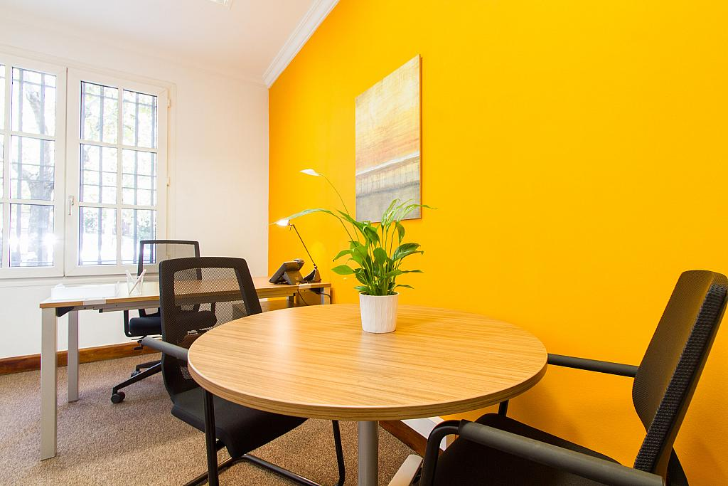 Oficina en alquiler en calle Lopez de Hoyos, Chamartín en Madrid - 142792467