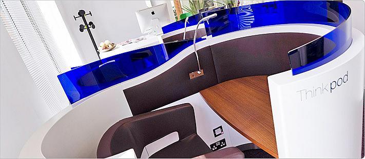 Oficina en alquiler en calle Lopez de Hoyos, Chamartín en Madrid - 142792705