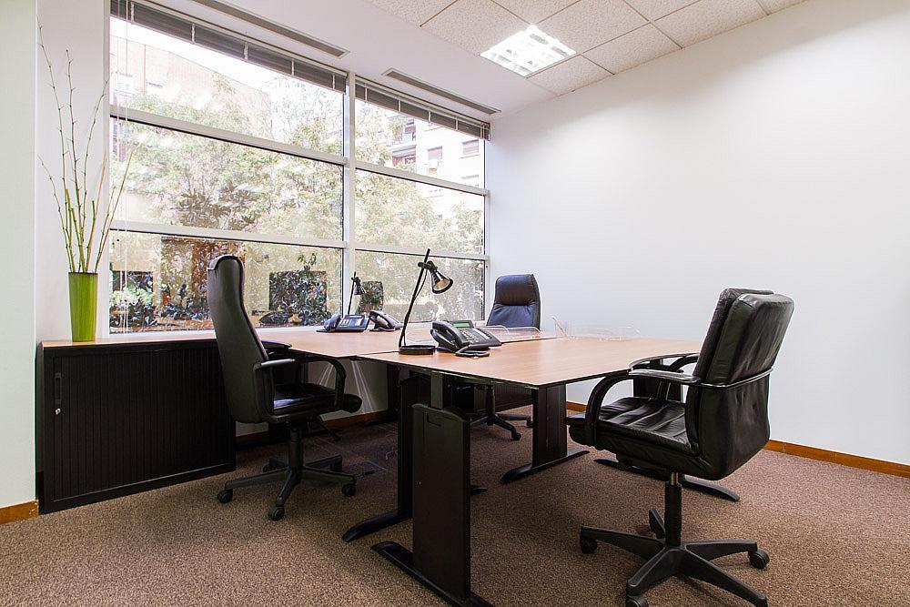 Oficina en alquiler en calle Lopez de Hoyos, Chamartín en Madrid - 142792713