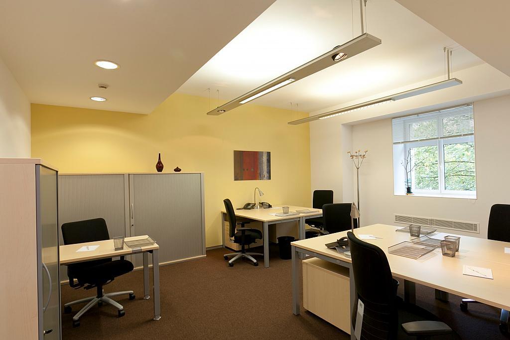 Oficina en alquiler en calle Gran Via, Indautxu en Bilbao - 142793242