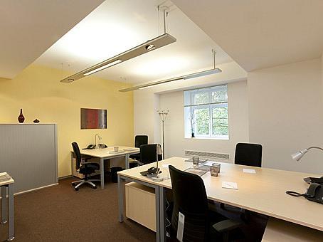 Oficina en alquiler en calle Gran Via, Indautxu en Bilbao - 142793245