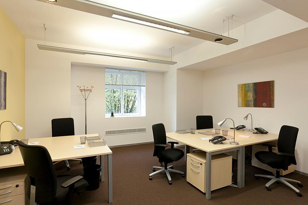 Oficina en alquiler en calle Gran Via, Indautxu en Bilbao - 142793259