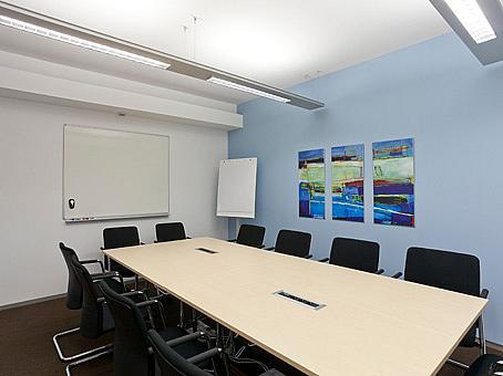 Oficina en alquiler en calle Gran Via, Indautxu en Bilbao - 142793266
