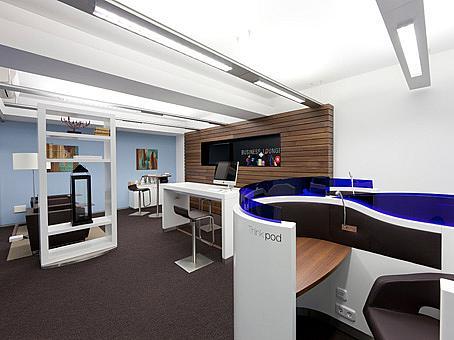 Oficina en alquiler en calle Gran Via, Indautxu en Bilbao - 142793285
