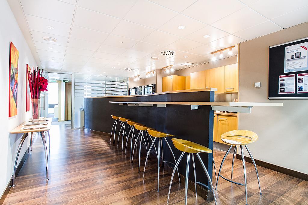 Oficina en alquiler en calle Gran Via, Indautxu en Bilbao - 240064857