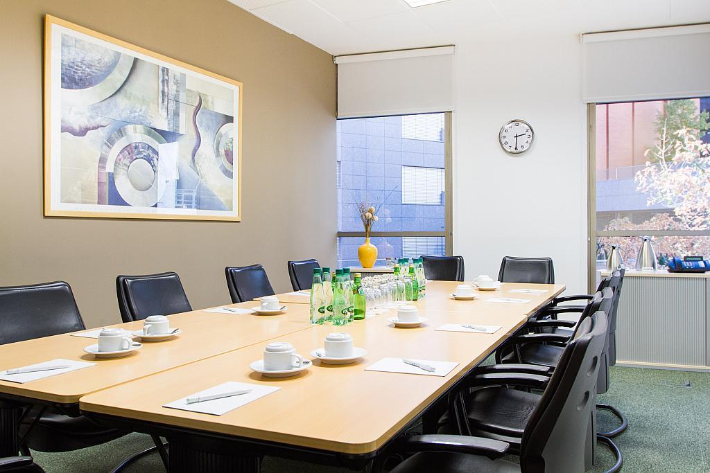 Oficina en alquiler en calle Gran Via, Indautxu en Bilbao - 240064860