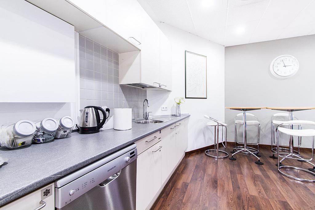 Oficina en alquiler en calle Gran Via, Indautxu en Bilbao - 240064861
