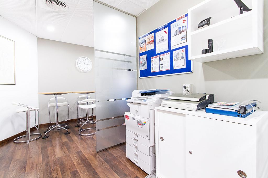 Oficina en alquiler en calle Gran Via, Indautxu en Bilbao - 240064864