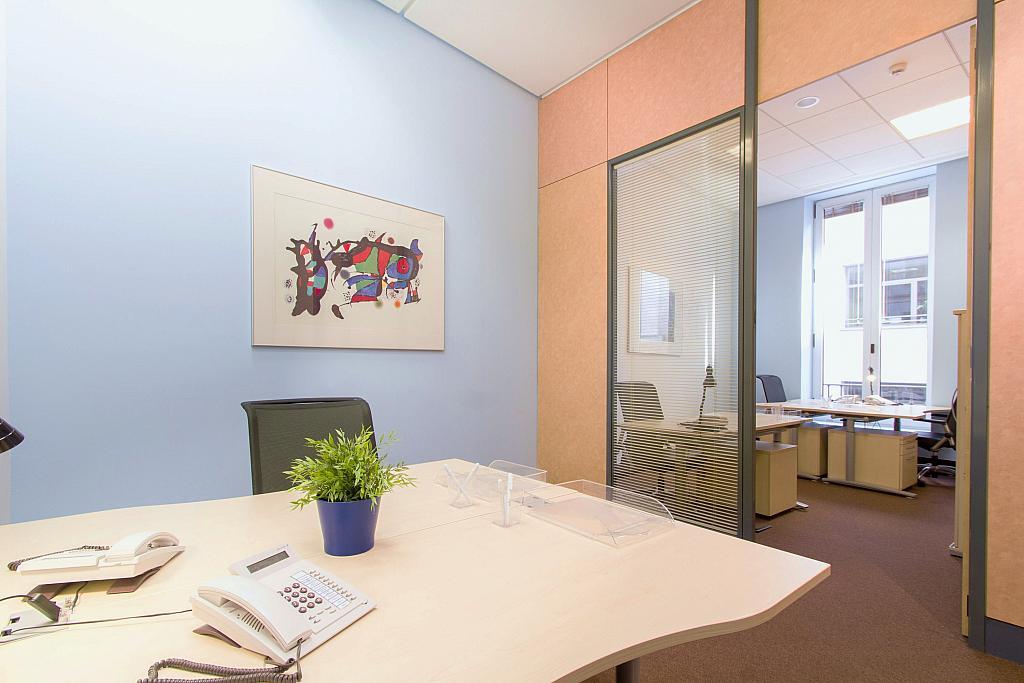 Oficina en alquiler en calle San Jerónimo, Cortes-Huertas en Madrid - 142803168