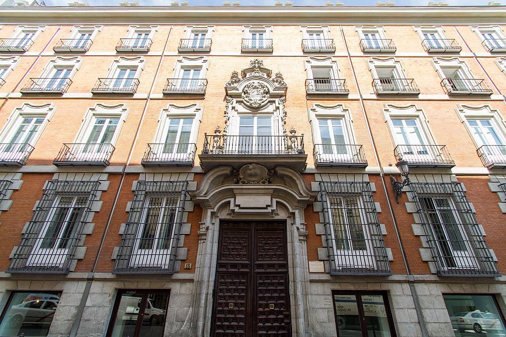 Oficina en alquiler en calle San Jerónimo, Cortes-Huertas en Madrid - 142803223
